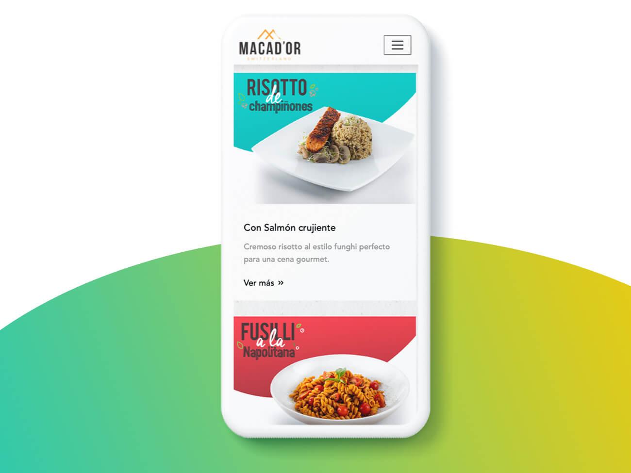 web macador phone 1